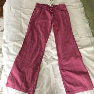 legaci Pants & Jumpsuits - NWT Legaci cotton pants 💫 lounge or go out! Large